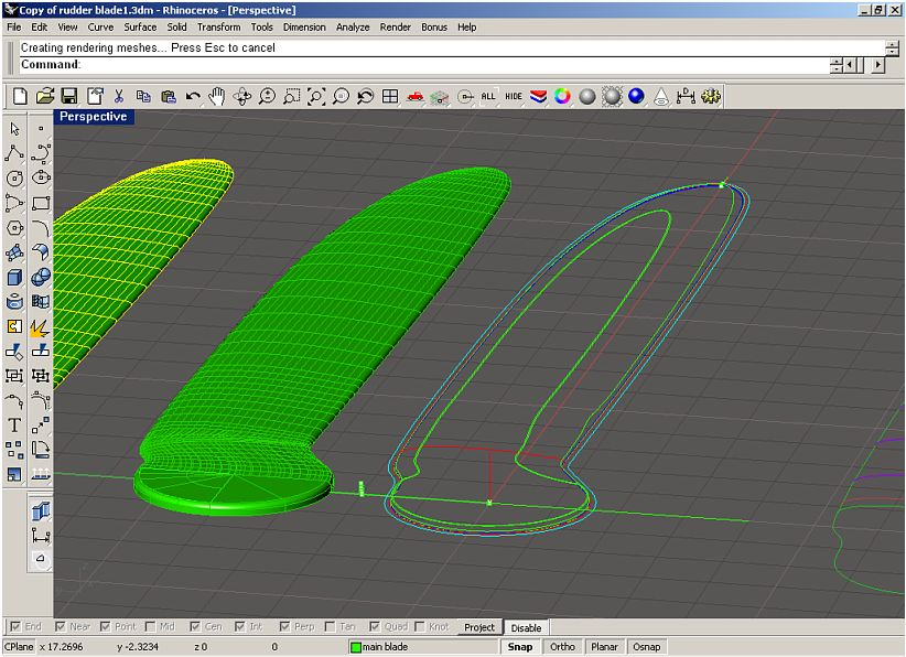 CAD, CAM software - MadVac CNC