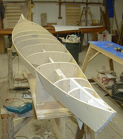 pdf how to take lines off a sailboat half model
